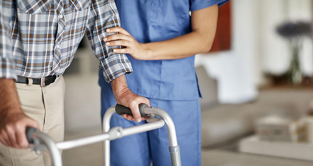 Fisioterapia rehabilitadora en Vitoria