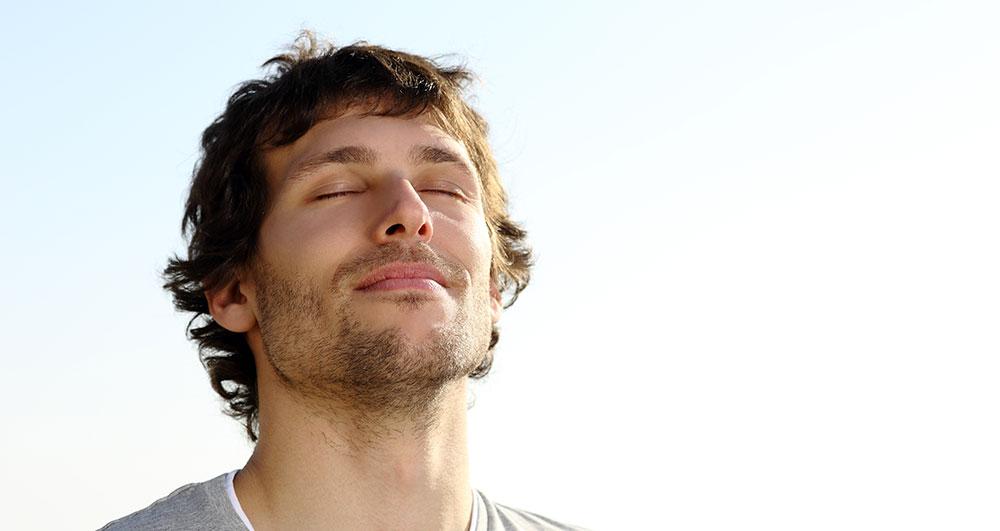 Terapia respiratoria en Vitoria